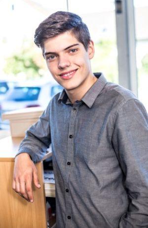 AXel Fischer (Small)