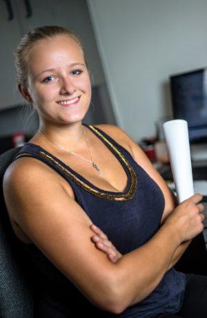 Jasmin Heindl