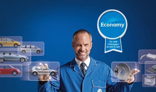 Bild Economy Pakete