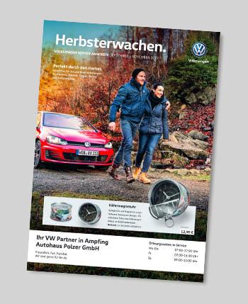VW Herbsterwachen